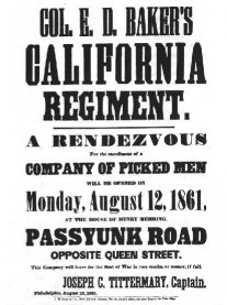 poster (from California military museum)
