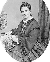 Isabella Fogg