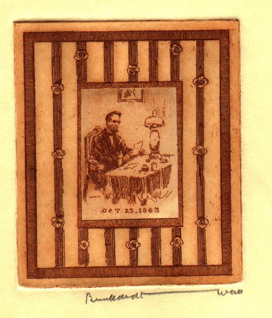Lincoln-reprimand