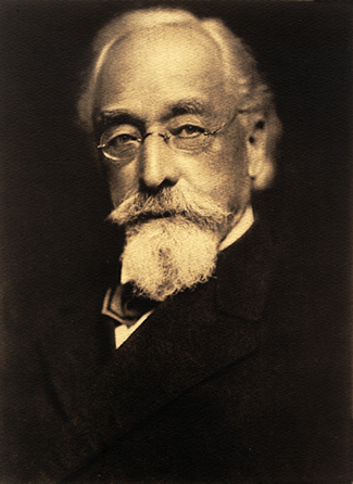S. Baruch after 1890