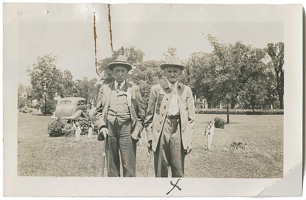 Dellinger and Miller, 1936