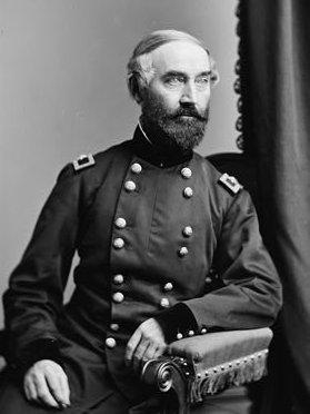 GW Cullum c. 1864
