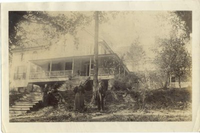 Col Zachry at Col Zachry at Peachstone, Henry County, GA