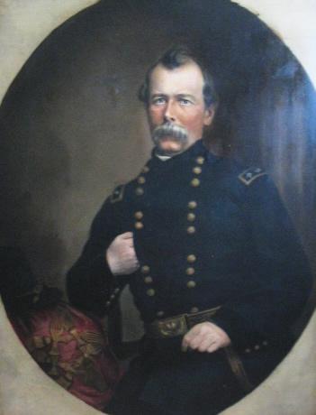 Devin portrait