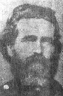 W.A. Goodrich, Col. 60th NY, Brigade Cmdr KIA Antietam (c. 1862)