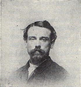 Capt Lewis Reed, 54 Mass Infy