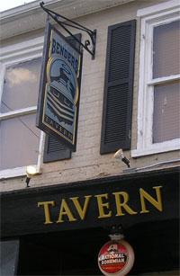 Captain Bender's Tavern, Sharpsburg, Md