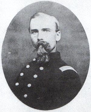 A.W. Corliss