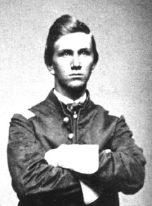 C.A. Clark