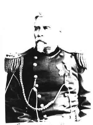D.B. Sackett