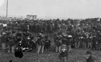Gettysburg Cemetery Dedication, 19 November 1863