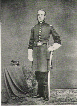 Captain Owen