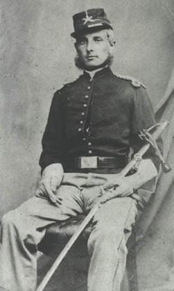 Lt. Otto Torslow