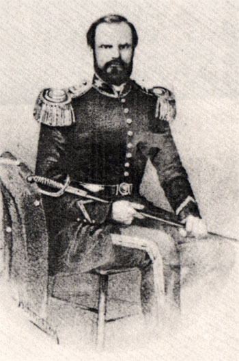 J.P. May, 12th Va Infantry, c. 1860