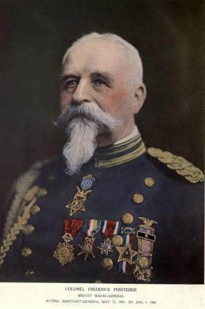 F. Phisterer (c. 1902)
