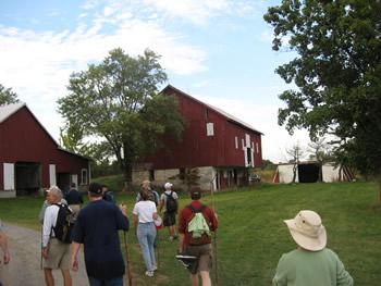 Osborn barns