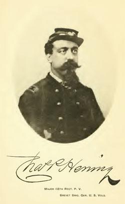 Maj Herring
