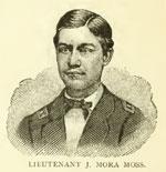 Lt Moss