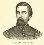 Cpt Ricketts