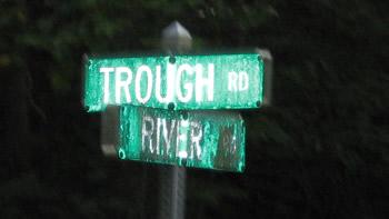 Trough and River Roads