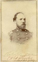 J.A. Reynolds CDV, 1864