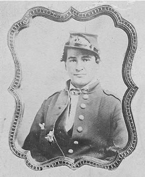 C.N. Crawford (from the NY State Military Museum, online)
