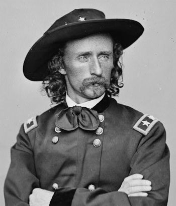 Custer (Library of Congress)