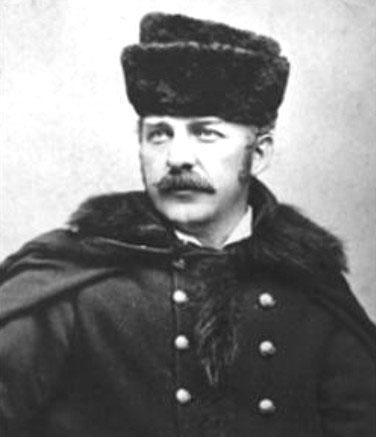 N.A. Miles (c. 1876)