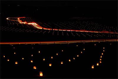 Illumination - Bloody Lane