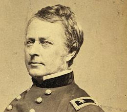 Major General Joseph Hooker (Library of Congress)