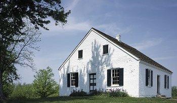 Dunker Church, Antietam Battlefield